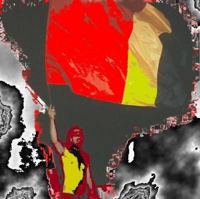 12 DE AGOSTO... 2001 - 2008, 7 AÑOS CLANDESTINOS